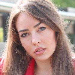 Instagram Star Andreita Bouvier - age: 23