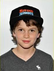 TV Actor Gabriel Bateman - age: 11