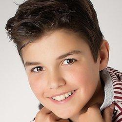 Model Harvey Petito - age: 17