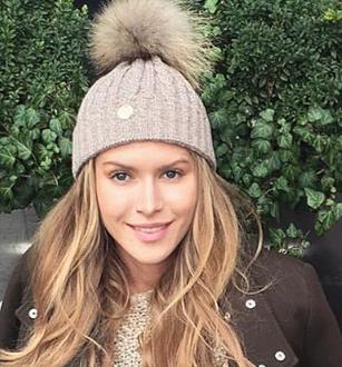 Instagram Star Maja Malnar  - age: 31