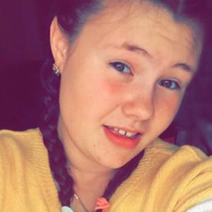 Musically star Kira Malby - age: 16