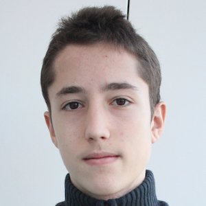 Youtube star DakiMC - age: 16