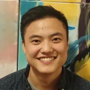 Journalist Leo Sheng - age: 24