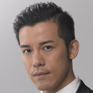 TV Actor Sammy Sum - age: 37