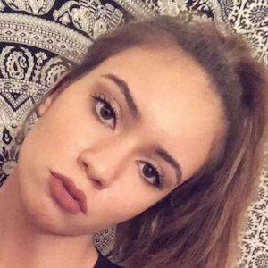 Musically star Hailey Williams - age: 17