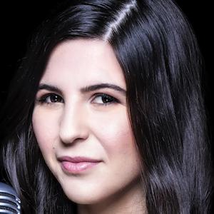 Pop Singer Isabella Peña - age: 16