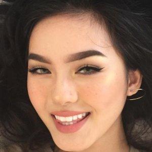 Youtube star Jessica Vu - age: 21