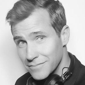 DJ Zen Freeman - age: 46