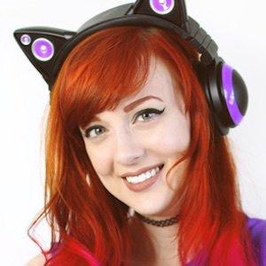 Youtube star Crystal Joy - age: 30