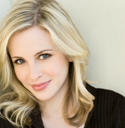TV Actress Amy Gumenick - age: 34