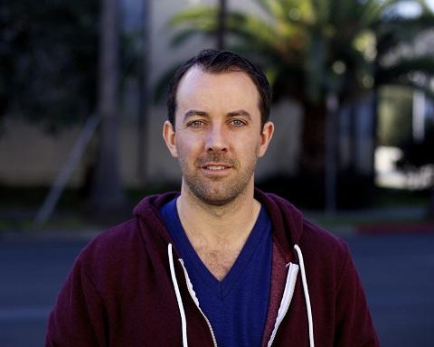 Comedian Dan Cummins - age: 43