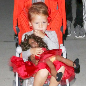 Family Member Haven Garner Warren - age: 6