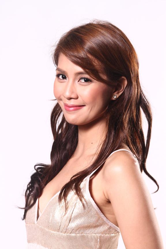 TV Actress Kaye Abad - age: 38