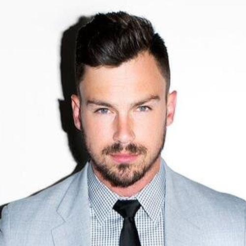 model Matthew Paetz - age: 35