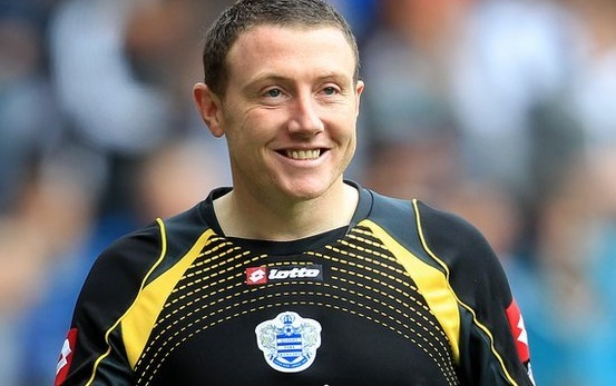 Soccer Player Paddy Kenny - age: 42