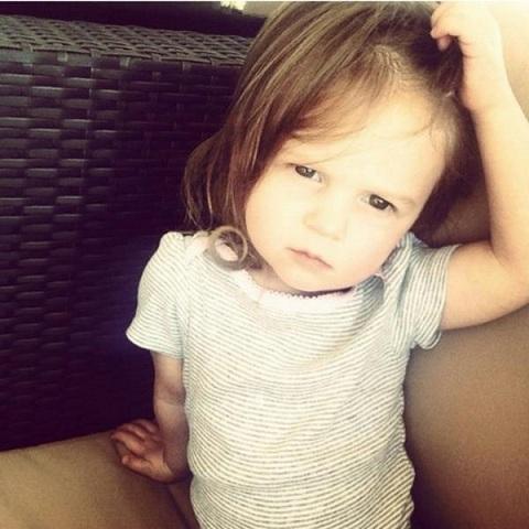 Family Member Copeland Quinn - age: 8