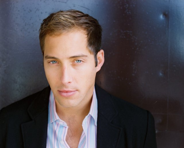 TV Actor Chris Violette - age: 40