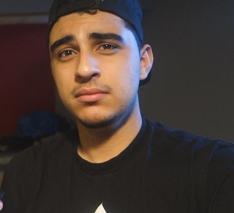 web video star Nordan Shat - age: 25