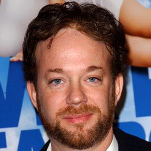 TV Actor Sam Pancake - age: 52