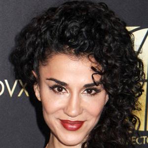 TV Actress Layla Alizada - age: 43