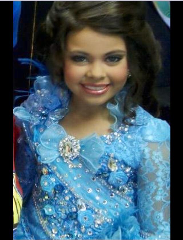 Reality Star Makenzie Myers - age: 12