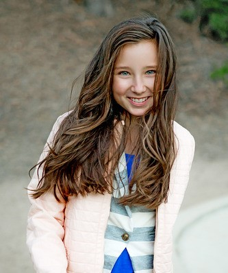 Pop Singer Ashlynn Chong - age: 19