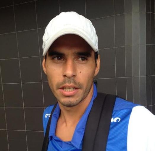 Soccer Player Paolo Suarez - age: 40