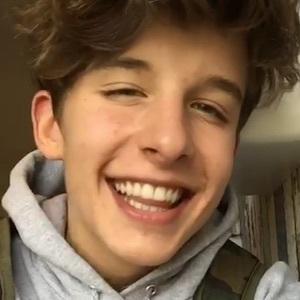 Musically star Oliver Kaminski - age: 19