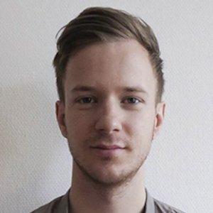 Andreas Hansen - age: 26