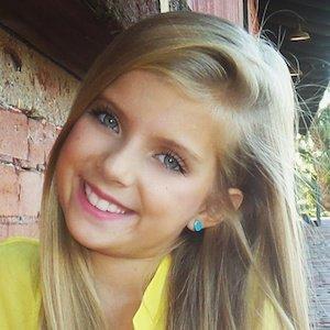 Musically star Lexi Smith - age: 14