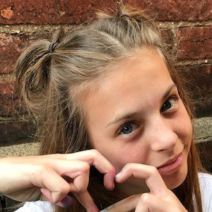 Ava - age: 12
