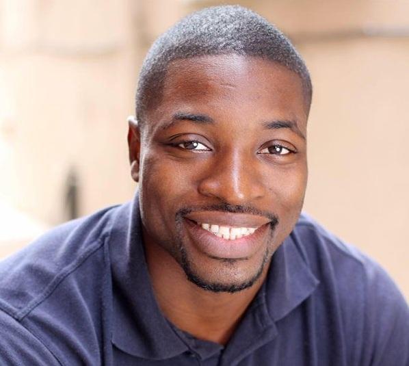 Comedian Preacher Lawson - age: 29