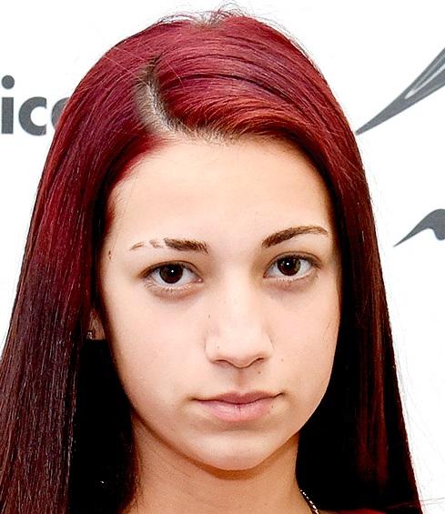 Rapper  Danielle Bregoli - age: 17