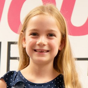 Tilly Mills  - age: 9