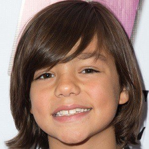 TV Actor Malachi Barton - age: 13