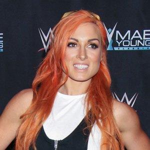 professional wrestler Becky Lynch - age: 33