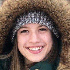 Youtube star Shari Franke - age: 17