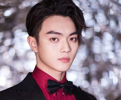 Actor Xukai - age: 25