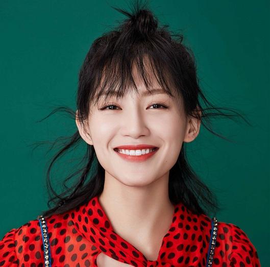 Actress Su Qing - age: 31