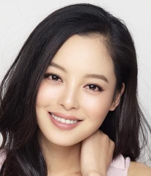Actress Xin Zhilei  - age: 34