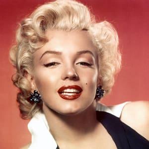 Movie actress Marylin Monroe - age: 94