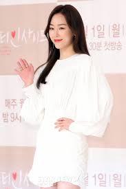 Actress Seo Hyun Jin - age: 35