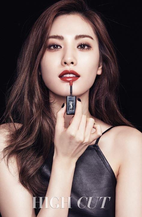 Model Nana - age: 29