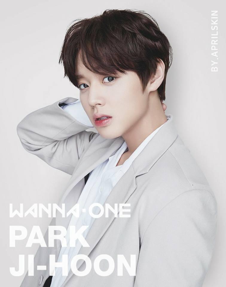 Singer Ji-hoon - age: 21