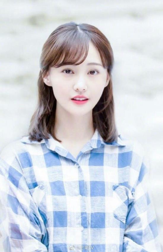 Actress Zheng Shuang - age: 29