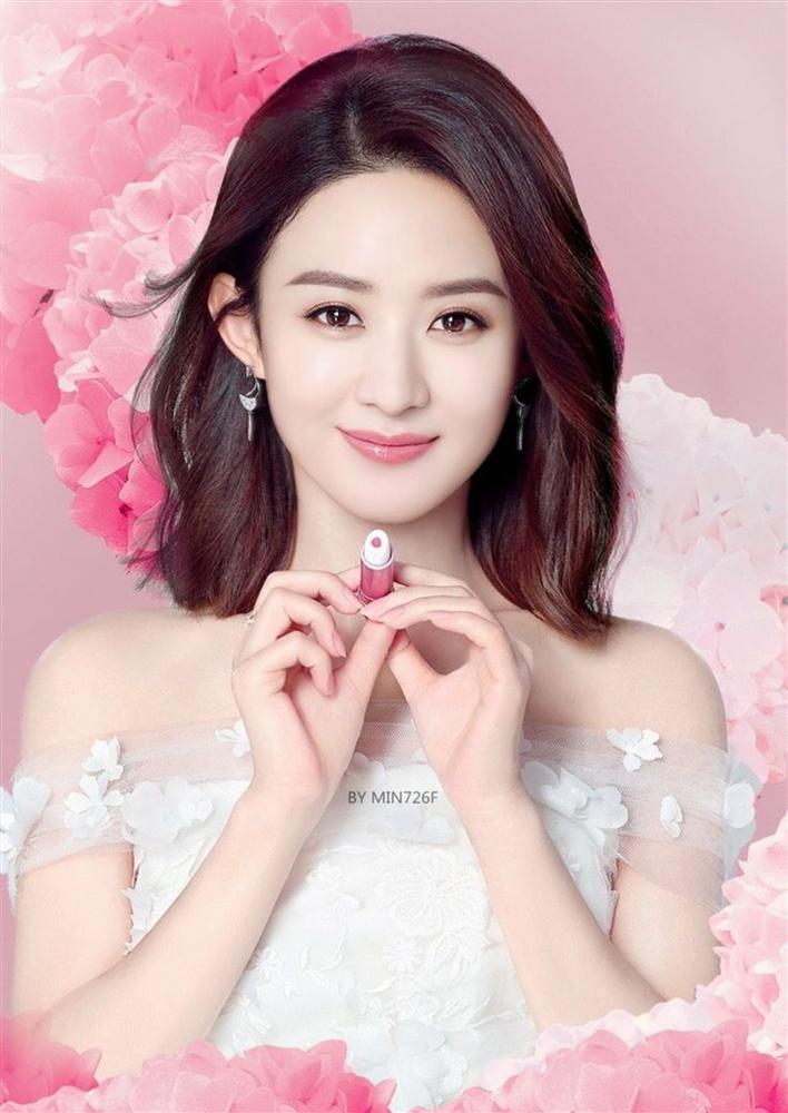 Actress Zhao Liying - age: 33