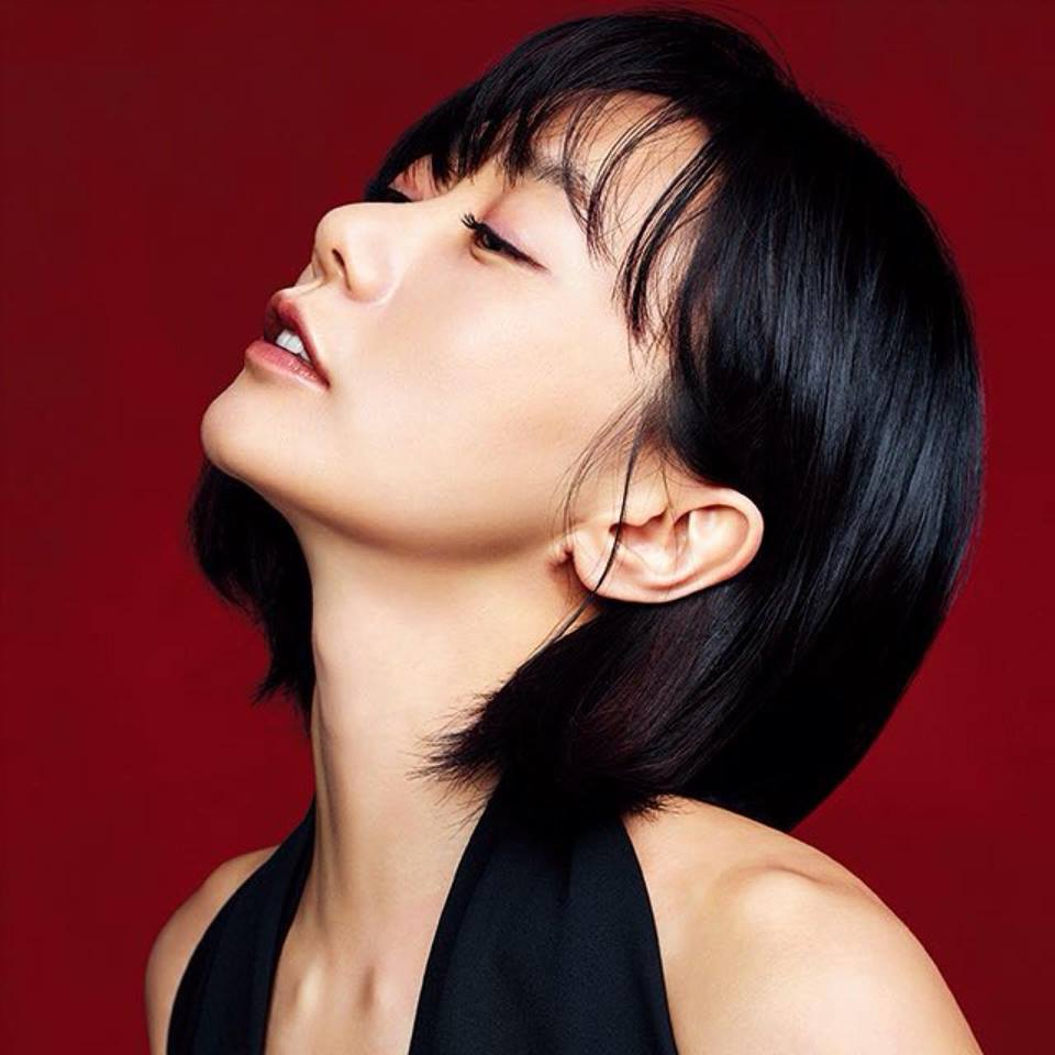 Actress Bae Doona - age: 41