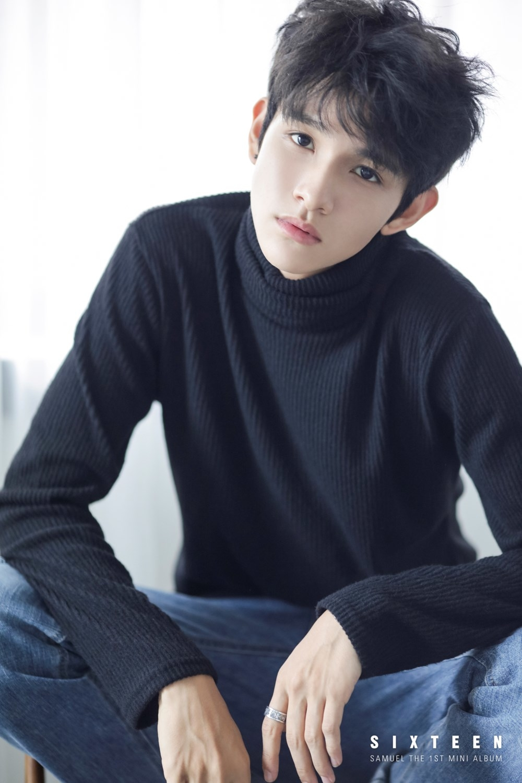 Kim Samuel - age: 18