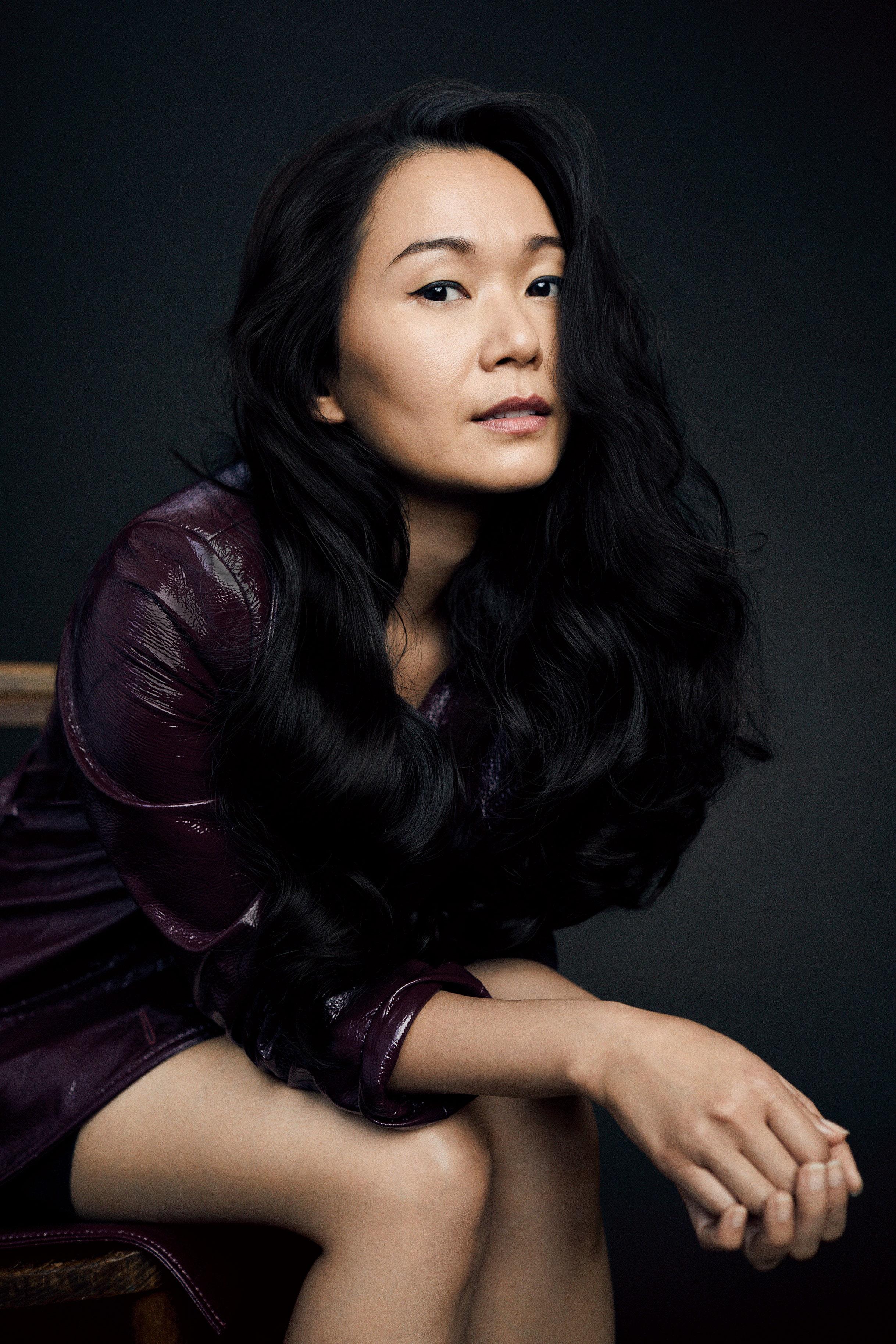 Hong Chau - age: 41