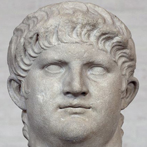 Politician Nero - age: -1970